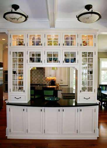 Kitchen Living Room Separator by Room Divider Kitchen To Living Room And Or Dining Room