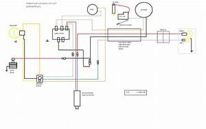 Electrical Switch And Schematic Wiring Diagram