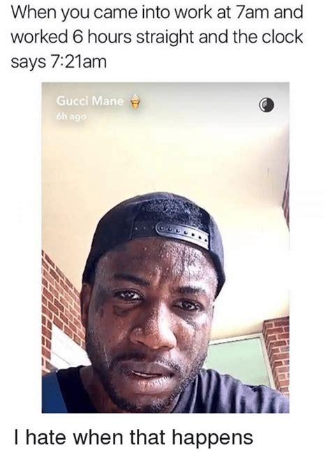 Gucci Mane Memes 272 Gucci Mane Memes Of 2016 On Sizzle