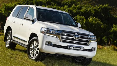 toyota land cruiser review price release date