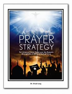 A Prayer Strategy