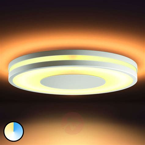 handige led plafondlamp philips hue  lampennl