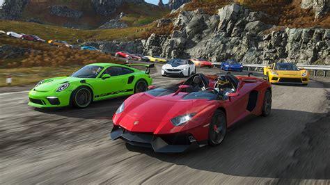 forza horizon 4 lenkrad forza horizon 4 reaches seven million players pcgamesn