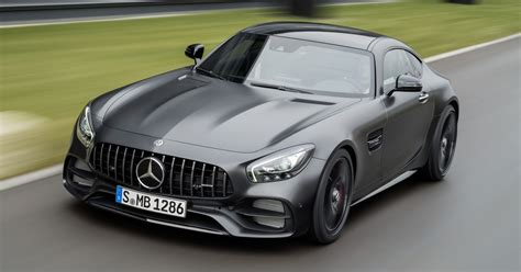 Mercedes benz is bringing the innovation and extravaganza to the motor world for more than 100 years, however, the debate between bmw and. Mercedes unveils high-performance AMG models at NAIAS