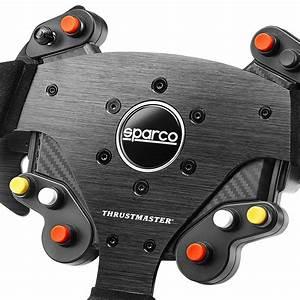 Thrustmaster Wheel Add On : thrustmaster tm rally wheel add on sparco r383 mod volante ~ Kayakingforconservation.com Haus und Dekorationen