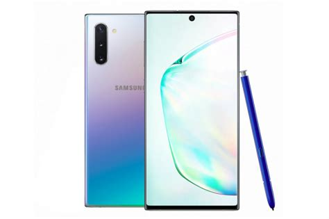 samsung galaxy note 10 galaxy note 10 plus launched specs price and more news18