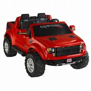 Power Wheels Ford F