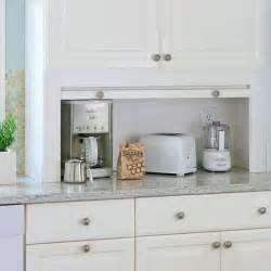 Appliance Cupboards by 25 Best Ideas About Appliance Garage On
