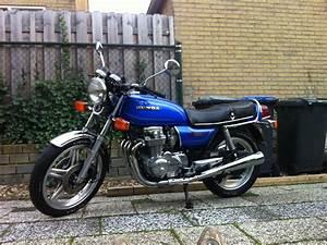 Honda Cb 650 : honda cb 650 1980 motors pinterest ~ Melissatoandfro.com Idées de Décoration
