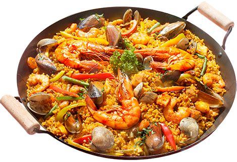 plats cuisines paella deal quebueno
