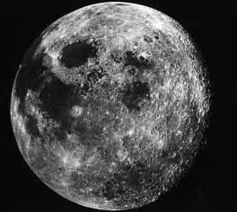 Back Side of Moon Photos NASA