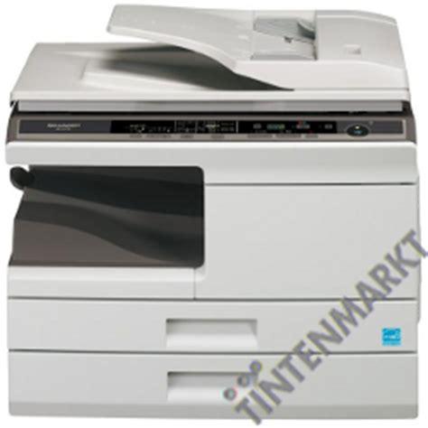 sharp    multifunktions laserdrucker ar  ar