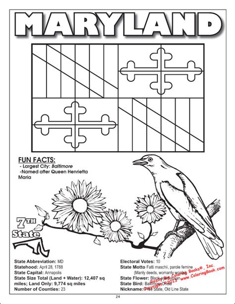 wholesale coloring books  united states coloring
