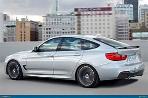 Serie 3 Gt : bmw 3 series gran turismo revealed ~ New.letsfixerimages.club Revue des Voitures