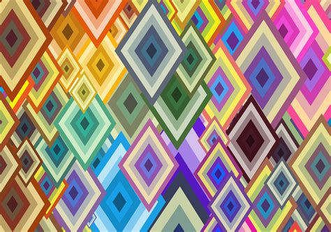 Abstract Cool Geometric Shapes by Geometric Shapes Vector Background Vector Graphics