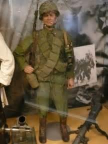 Army Uniform Korean War Soldiers