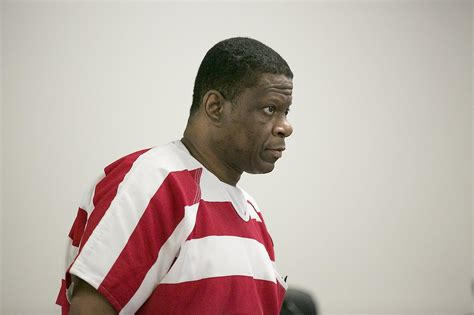 court rejects latest appeals  death row inmate rodney