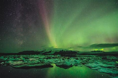 best month to see northern lights when is the best time to see the northern lights the