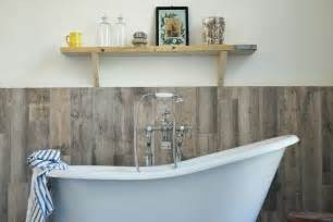 bathroom paneling ideas rustic panelling bathroom design ideas pictures designs houseandgarden co uk