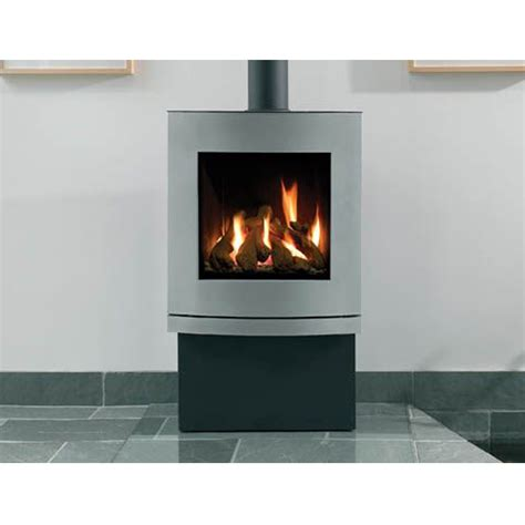 Gas Stove Fireplace Prices by Gazco Nemos Gas Stove Modern The Big Fireplace Store