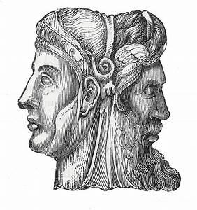 Janus, Roman God Photograph - Janus, Roman God Fine Art ...