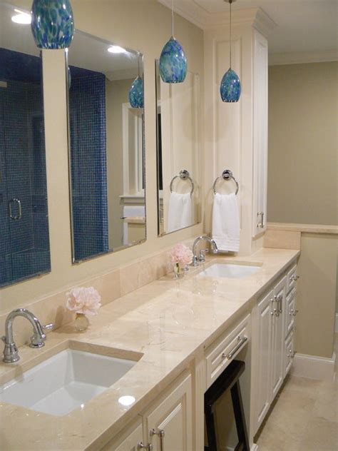 great   home spa  master bath