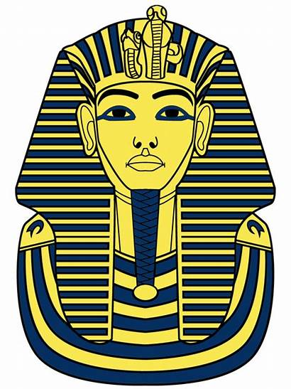 Egypt Clipart Egyptian Ancient Transparent Mask Webstockreview