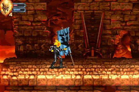 rider ghost game gamefabrique games screenshots gba