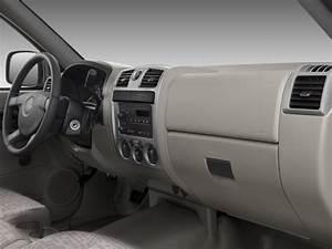 2009 Chevrolet Colorado 4wd Crew Cab 1lt