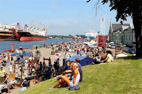 Social Responsibility - Freeport of Ventspils authority