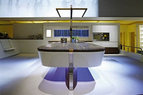 Boat Kitchen  Interior Design Ideas