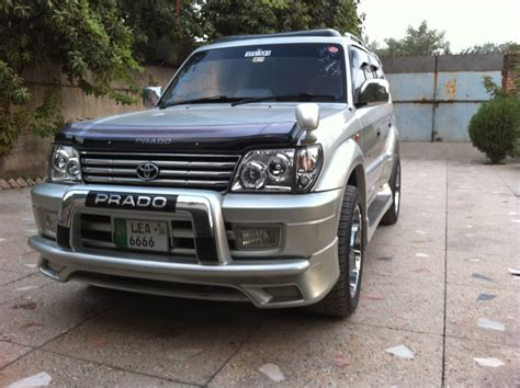 pak wheels landcruiser cc  sale autos weblog