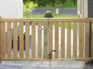 Gartentüren Aus Holz : beschl ge gartentore holz vp33 hitoiro ~ Michelbontemps.com Haus und Dekorationen