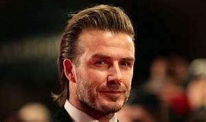 David Beckham's boys lead the rock 'n' roll quiff revival ...