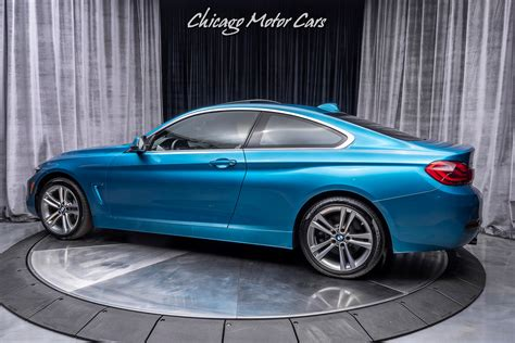 2019 4 series bmw used 2019 bmw 4 series 440i xdrive for sale 37 800