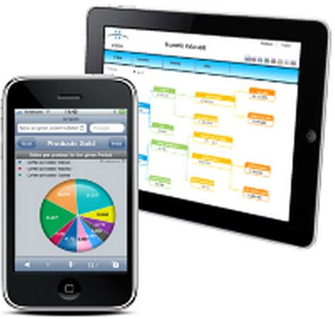 business intelligence mobile what should we expect from business intelligence in the