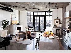 Petit loft le style selon JHL design