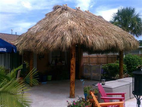 Tiki Huts - tiki huts tiki bars chickee huts