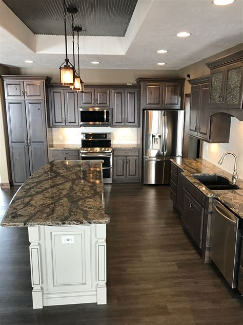 cambria cabinets i how my kitchen counters turned out cambria langdon