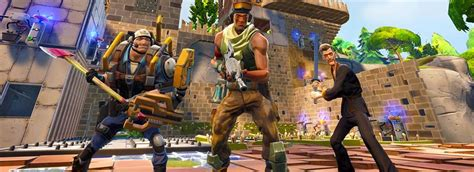 Epic Games' Releases new Cinematic Trailer for Fortnite ...