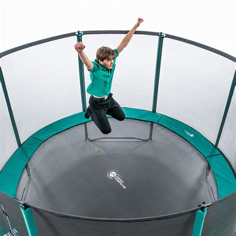 Treehouse tent for the 7.5 ft. Big 15ft Jump'Up 460 trampoline