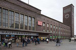 duesseldorf hauptbahnhof wikipedia