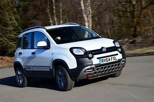 Fiat Panda 4x4 Cross : glorious mud fiat panda cross vs suzuki swift 4x4 auto express ~ Maxctalentgroup.com Avis de Voitures