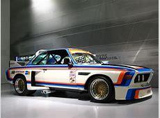 BMW 30 CSL E9 Cars One Love