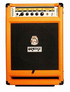 Orange Amplifiers Orange Terror Bass 500 Watt Combo - Long ...