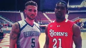 Johnnies' new Under Armour uniforms: A first look ...