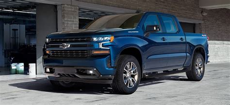 Chevy Half Ton Diesel by 2020 Chevy Silverado 1500 Will Offer Most Horsepower Of