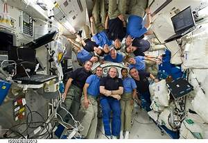 Current ISS Astronauts - Pics about space