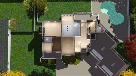 my sims 3 blog family house by noel
