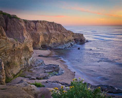 San Diego County Best Coastal Hikes Kcet